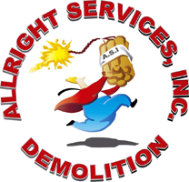 Allright Services Demolition Inc